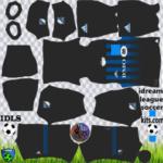 Montreal Impact DLS Kits 2021 – Dream League Soccer 2021 Kits & Logos