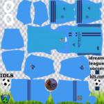 New York City FC DLS Kits 2021 – Dream League Soccer 2021 Kits Logos