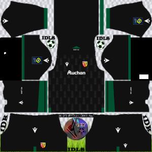 Rc Lens Dls Kits 2021 Dream League Soccer 2021 Kits Logos