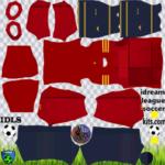 Spain DLS Kits 2021 – Dream League Soccer 2021 Kits & Logos