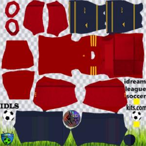 Spain DLS Kits 2021