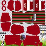 ATK Mohun Bagan FC DLS Kits 2021 – DLS 2021 Kits & Logos