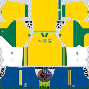 Brazil DLS Kit 2021 home For DLS19
