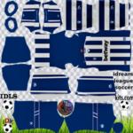Deportivo Alaves DLS Kits 2021 – Dream League Soccer 2021 Kits & Logo