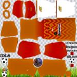 FC Goa DLS Kits 2021