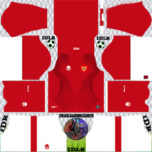 Indonesia DLS Kit 2021 home For DLS19