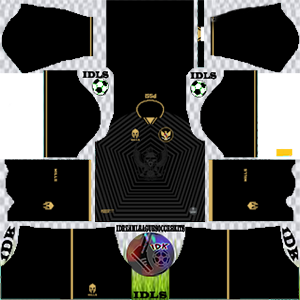Indonesia DLS Kit 2021 third For DLS19