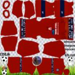 Jamshedpur FC DLS Kits 2021