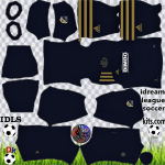 Philadelphia Union DLS Kits 2021 – DLS 2021 Kits & Logos