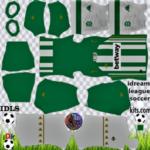 Real Betis DLS Kits 2021 – Dream League Soccer 2021 Kits & Logos