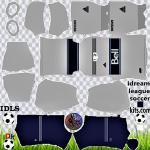 Vancouver Whitecaps kit dls 2021-2022 home