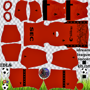 Verona fc kit dls 2021 gk away