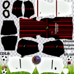 AC MilanDLS Kits 2022