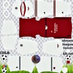 Arsenal DLS Kits 2022 – Dream League Soccer 2022 Kits & Logos