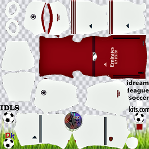 Arsenal DLS Kits 2022