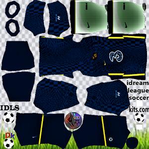 Chelsea DLS Kits 2022