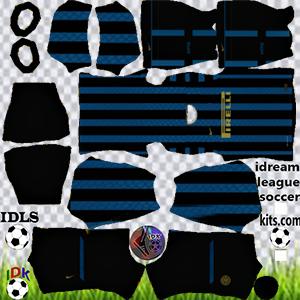 Inter Milan DLS Kits 2022