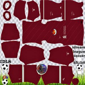 Liverpool DLS Kits 2022
