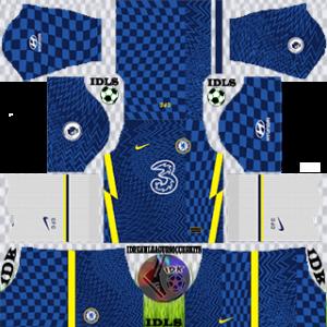 chelsea dls kit 2022 home