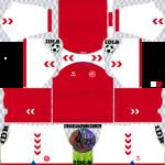 Denmark DLS Kits 2021