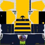 Ecuador Copa America DLS Kits 2021