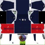 France Euro Cup DLS Kits 2021 – Dream League Soccer 2021 Kits & Logo