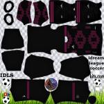 Mexico DLS Kits 2021 – Dream League Soccer 2021 Kits & Logos