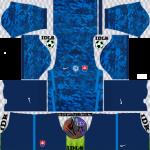 Slovakia DLS Kits 2021