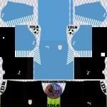 Uruguay Copa America DLS Kits 2021 – DLS 2021 Kits & Logos