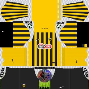 AEK FC DLS Kits 2022