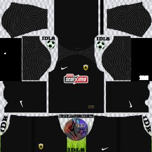 AEK FC dls kit 2022 afastado
