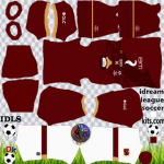 Al Ahly SC DLS Kits 2022 – Dream League Soccer 2022 Kits & Logos