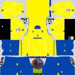 Cadiz CF DLS Kits 2022