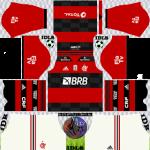 Flamengo FC DLS Kits 2022