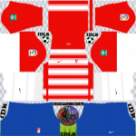 Granada CF DLS Kits 2022