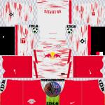 RB Leipzig DLS Kits 2022 – Dream League Soccer 2022 Kits & Logos