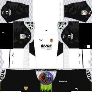 Valencia DLS Kits 2022