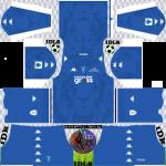 Empoli FC DLS Kits 2022