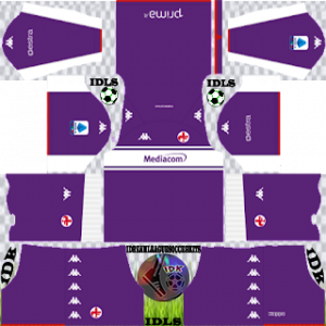 Fiorentina DLS Kits 2022