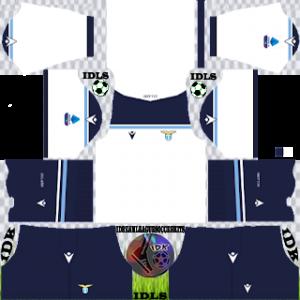 Lazio dls kit 2022 away