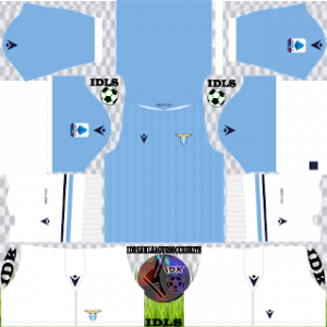 Lazio DLS Kits 2022