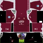 Salernitana DLS Kits 2022