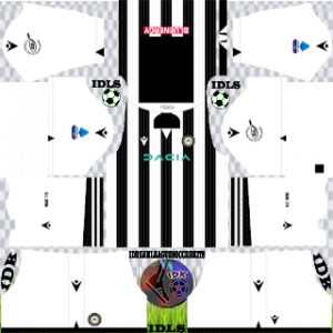Udinese DLS Kits 2022