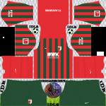 Augsburg FC DLS Kits 2022