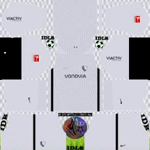 Bochum dls kit 2022 gk away