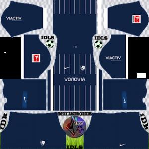 Bochum DLS Kits 2022
