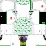 Greuther Fürth DLS Kits 2022
