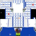 Hertha BSC DLS Kits 2022 – Dream League Soccer 2022 Kits & Logos