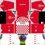 Mainz FC DLS Kits 2022